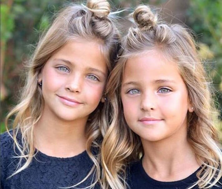 A Couple Gave Birth to the Most Beautiful Twins Ever - SoGoodly