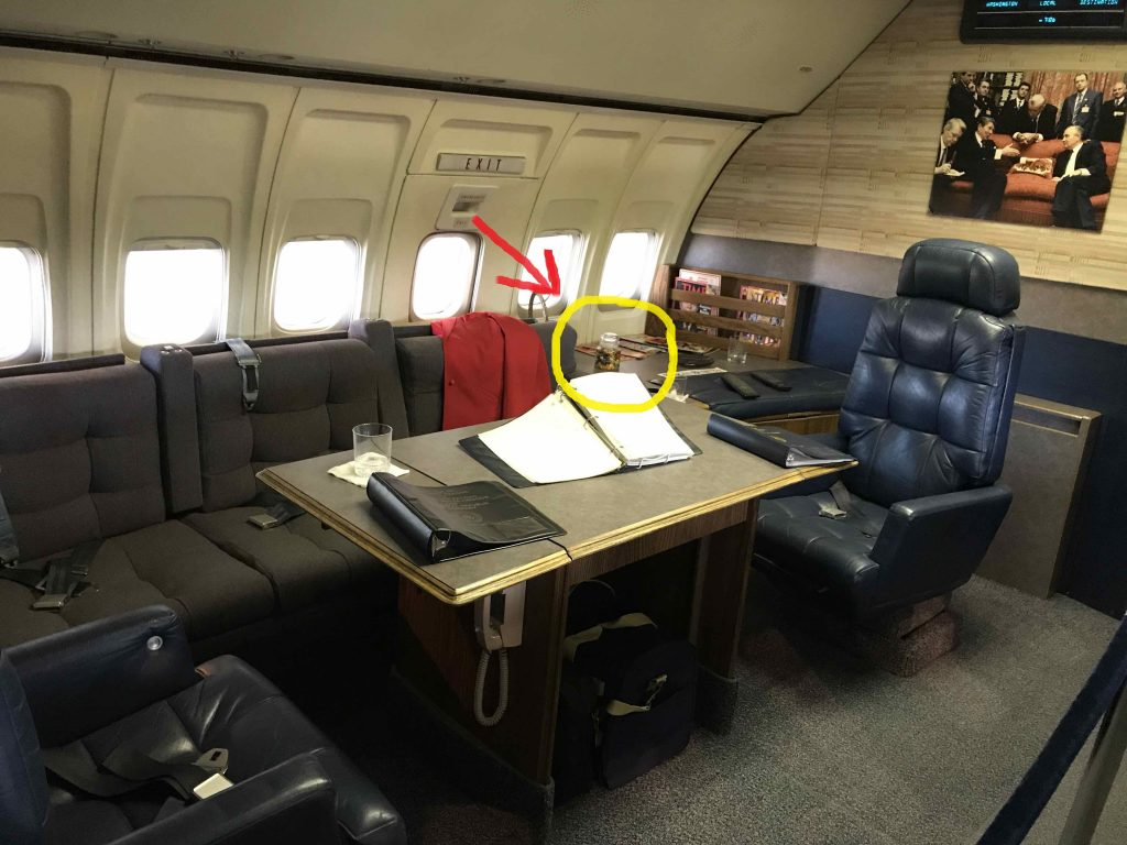 Top Secret Air Force One Facts That You Never Knew Sogoodly