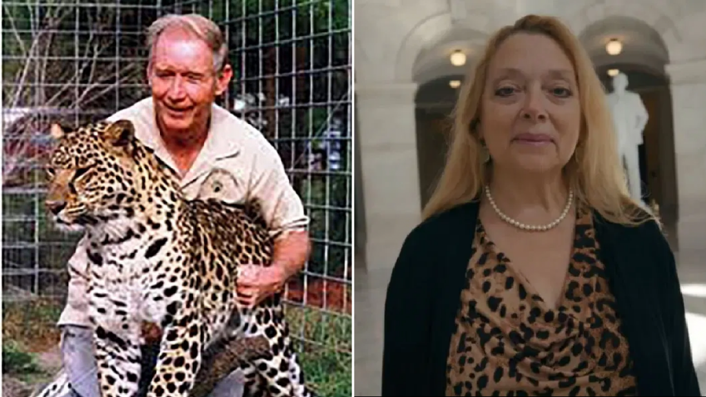What 'Tiger King' Didn't Tell You: The Untold Story of Joe
